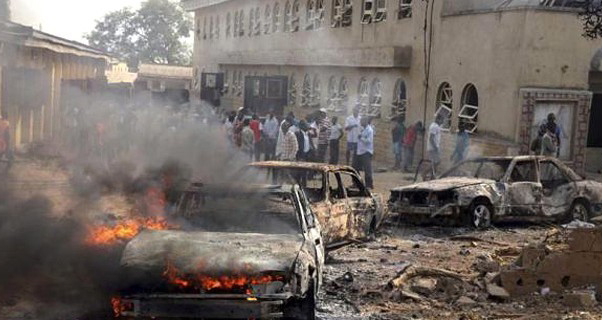 nigeria tempat paling tak patut dikunjungi destinasi pelancong terburuk