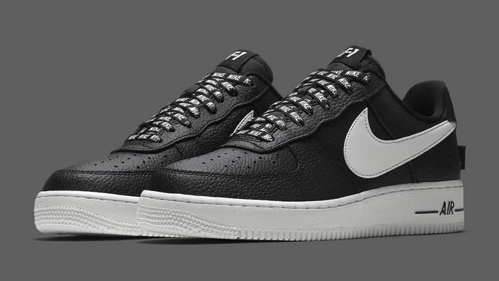 nike air force 1 10 sneakers paling ikonik yang pernah dihasilkan