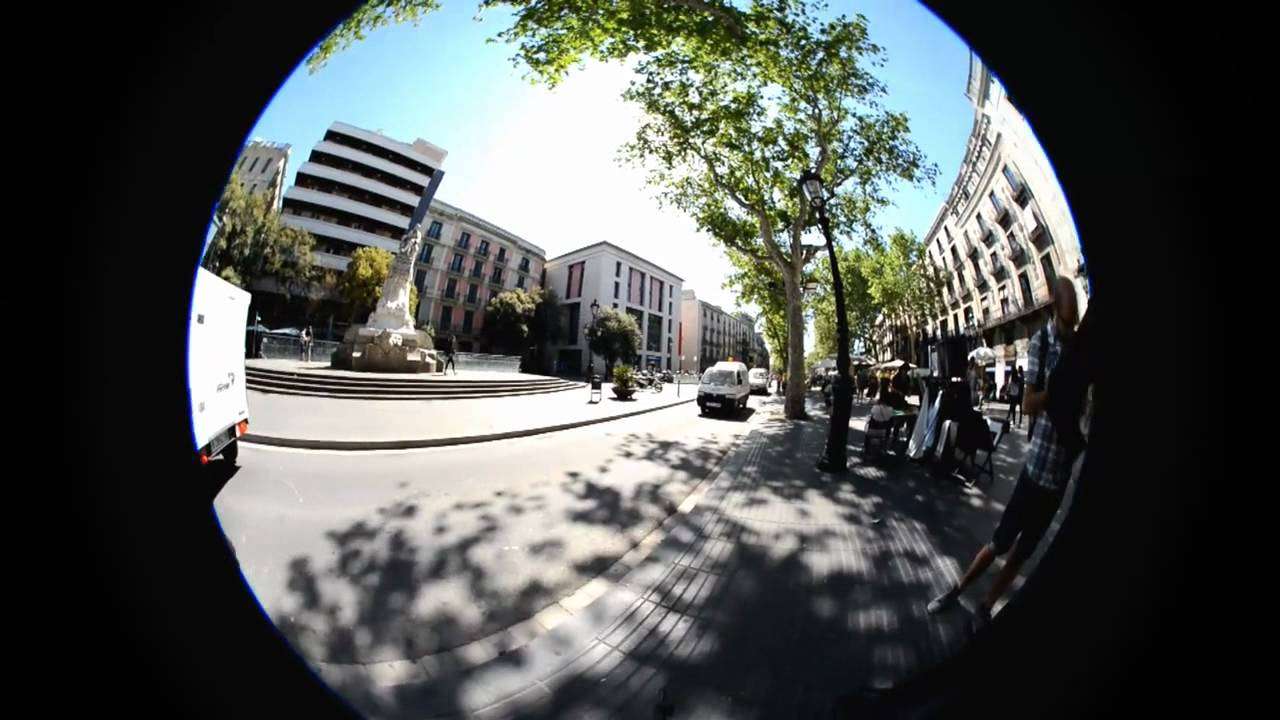 nikkor 6mm fisheye lens 2