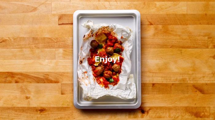nikmati makanan anda