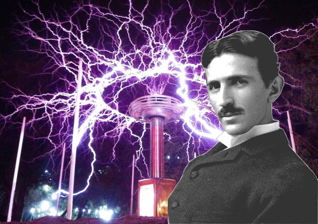 nikola tesla pencipta elektrik tanpa wayar
