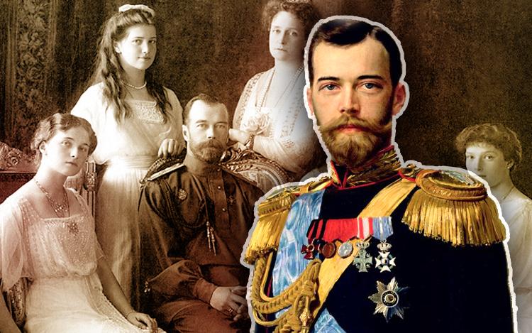 nikolai alexandrovich romanov kaya di dunia