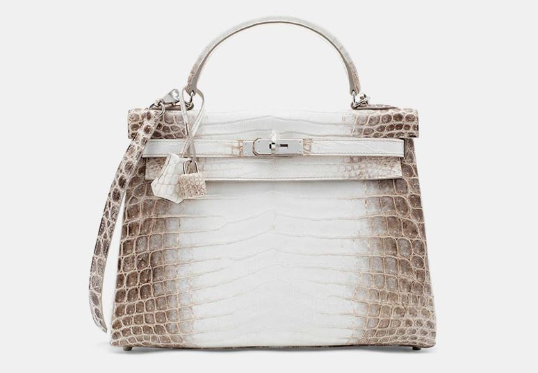 niloticus crocodile himalaya birkin beg tangan hermes birkin paling mahal pernah dijual 2