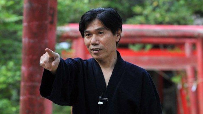 ninja terakhir jinichi kawakami