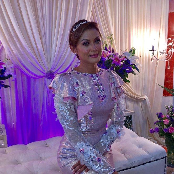 nita malaysian idol bertunang semalam 2