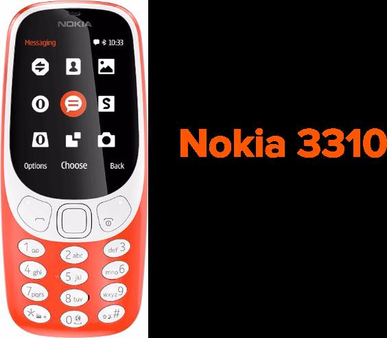 nokia 3310 baru