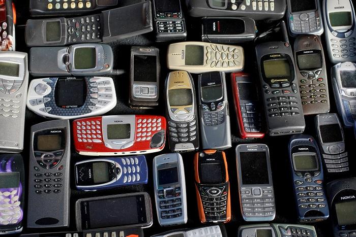 nokia basic phones