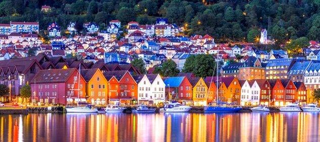 norway negara paling best untuk tinggal 80