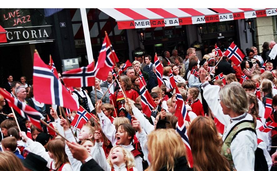 norway negara paling demokratik di dunia 2