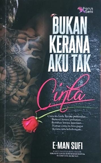 Info Dan Sinopsis Drama Bukan Kerana Aku Tak Cinta Adaptasi Novel Iluminasi