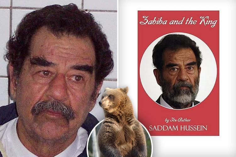 novel romantik karya saddam hussein bakal dijual di amazon