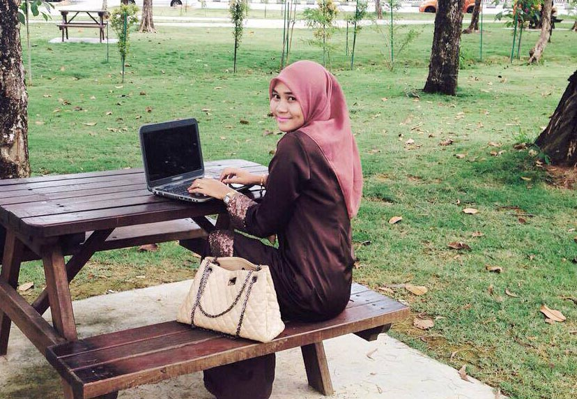 novelis liyana zahim