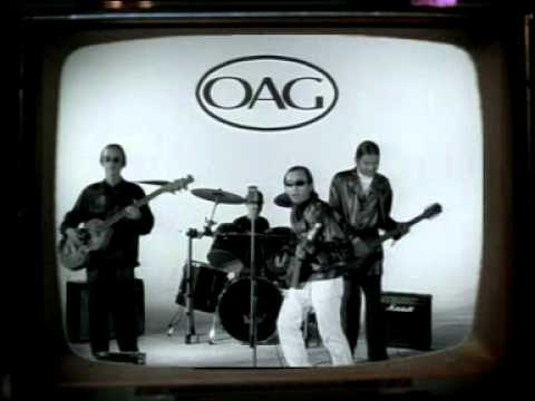 oag band alternatif popular