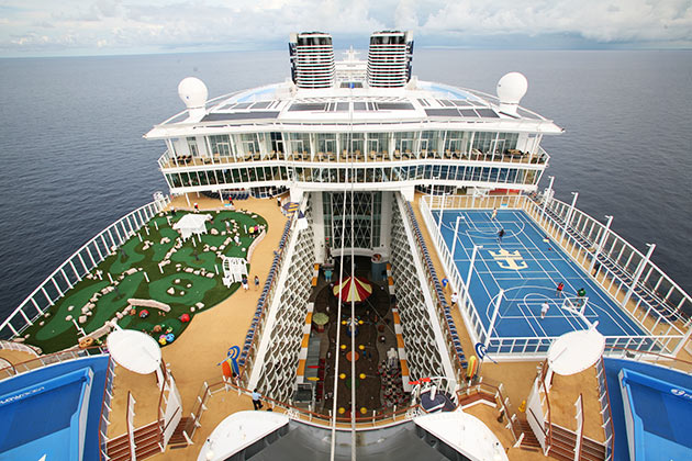 oasis of the seas 2