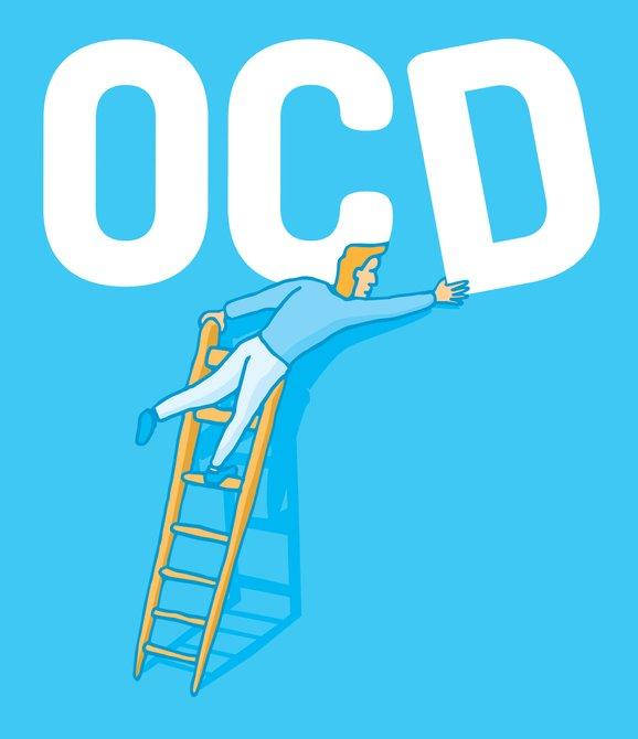 ocd merupakan satu penyakit mental