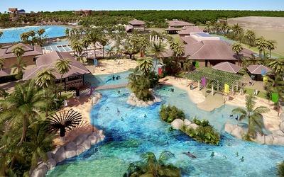 ocean quest marine theme park dan ocean splash water park johor bahru