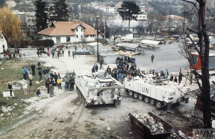 operasi grapple di bosnia