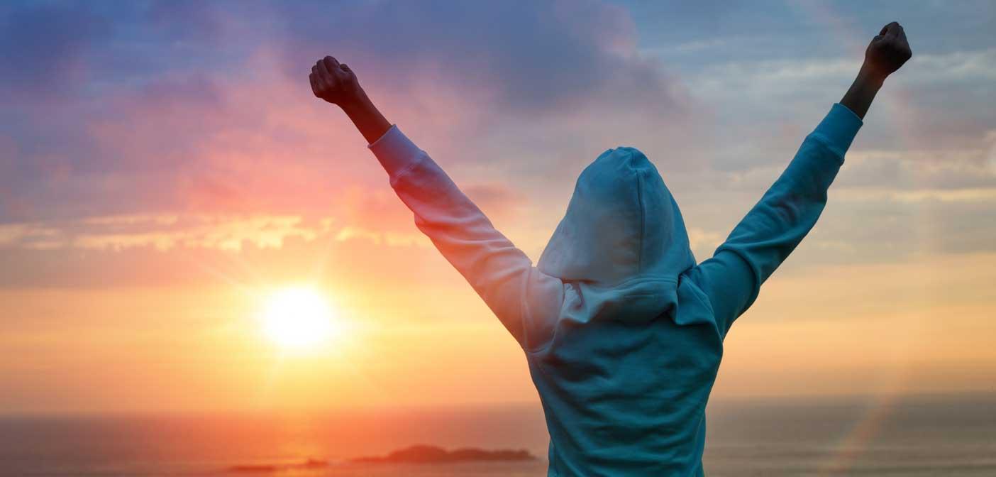 orang eq lebih berjaya dan gembira dalam hidup