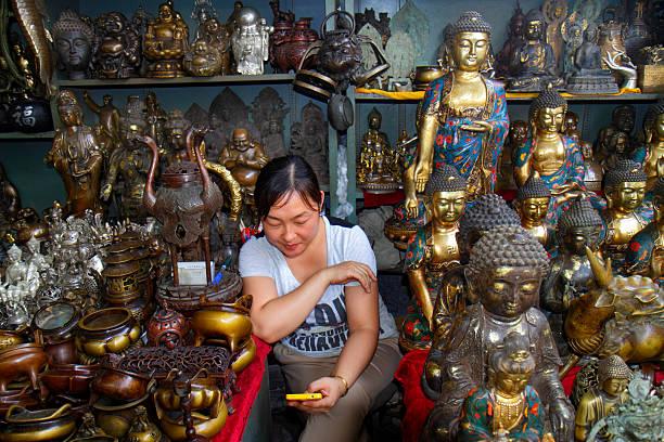 orang kaya rezeki terpijak jual barang lusuh terpakai barang lama antik