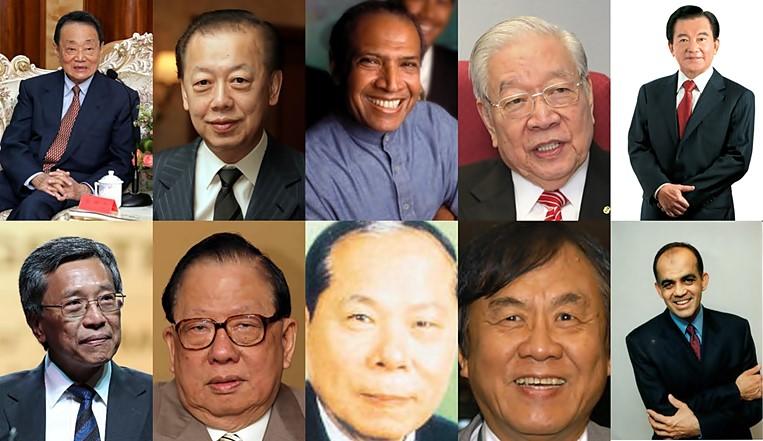 orang terkaya malaysia 2017