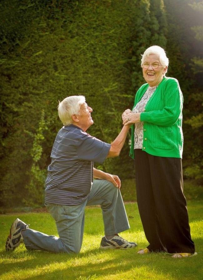orang tua propose kahwin
