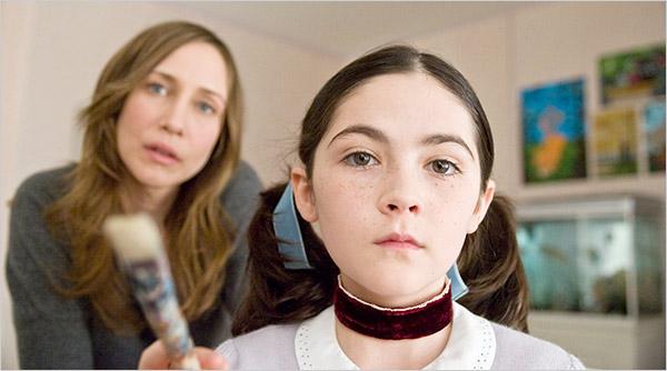 orphan filem mengejutkan