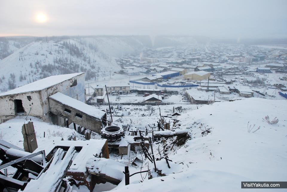 oymyakon rusia tempat paling tak patut dikunjungi destinasi pelancong terburuk