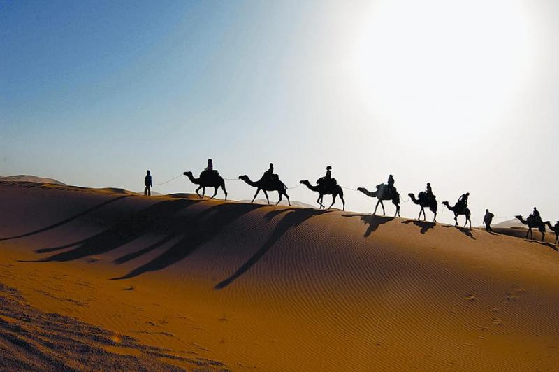 padang pasir tabuk