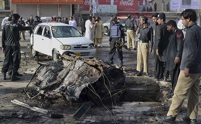 pakistan negara paling berbahaya di dunia