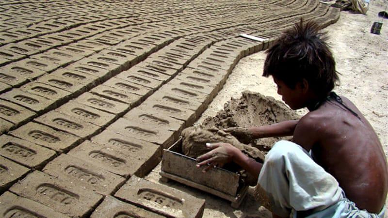 pakistan negara paling tinggi populasi perhambaan moden 2