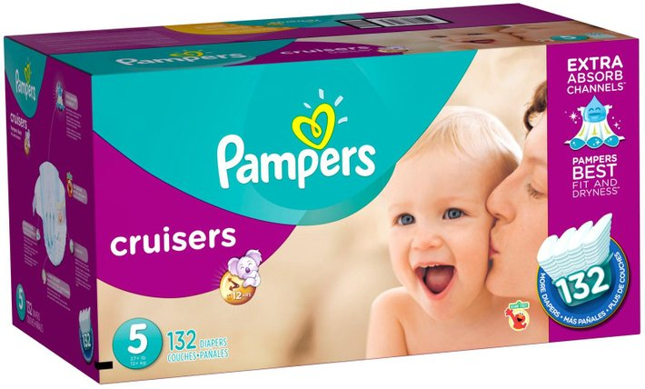 pampers 67