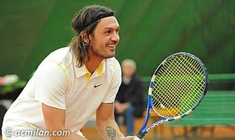 paolo maldini main tennis