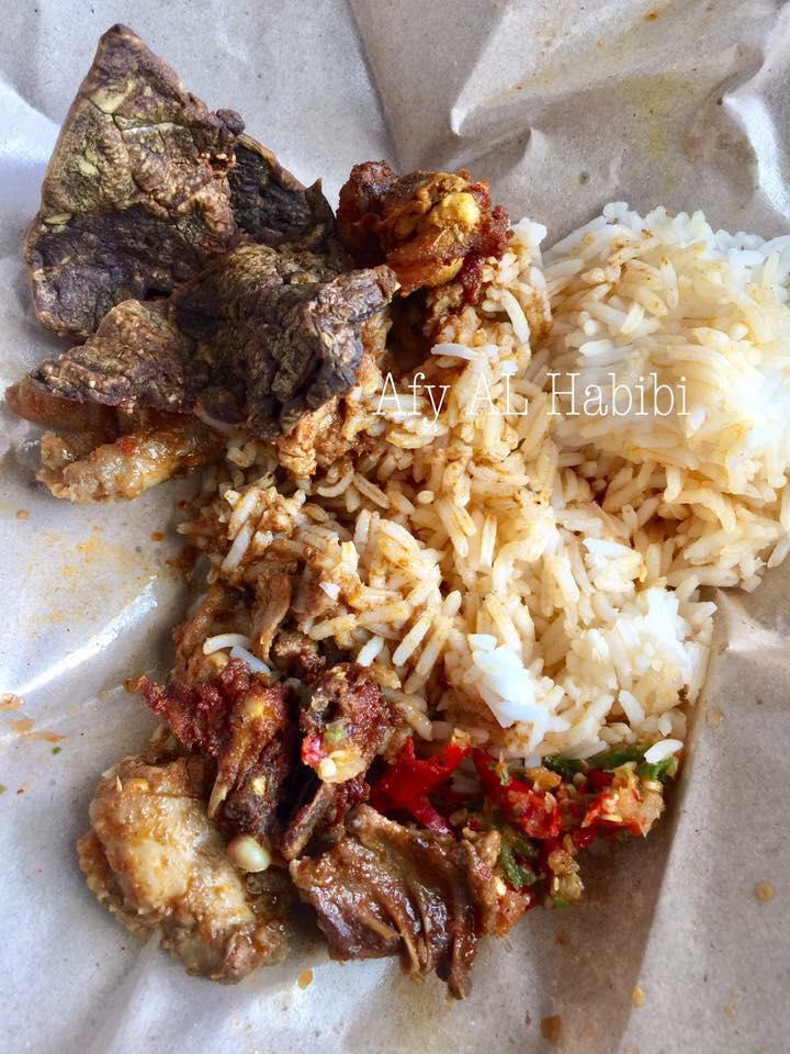 resepi ikan goreng rangup rasmi sud Resepi Ikan Sardin Goreng Enak dan Mudah