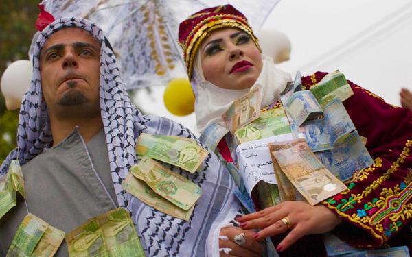 pasangan arab kahwin dan bercerai dalam masa singkat