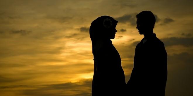pasangan suami isteri till jannah