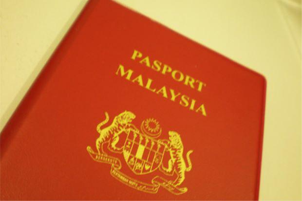 pasport malaysia diiktiraf ke 6 paling berkuasa di dunia