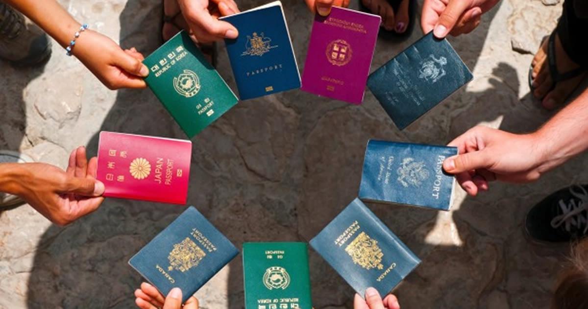 pasport paling berkuasa dalam dunia jerman