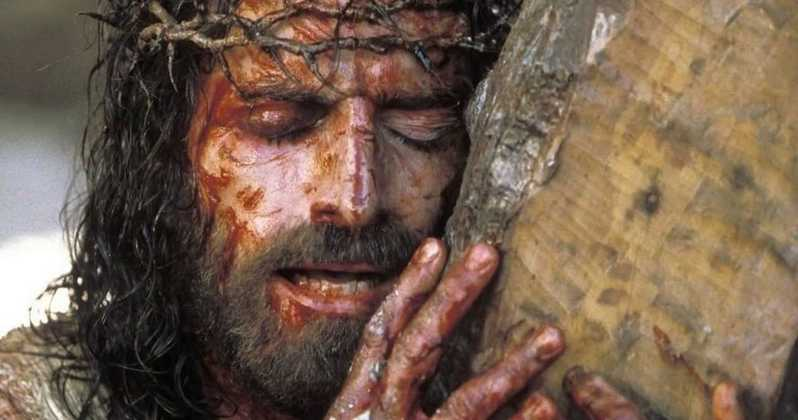 passion of christ mel gibson