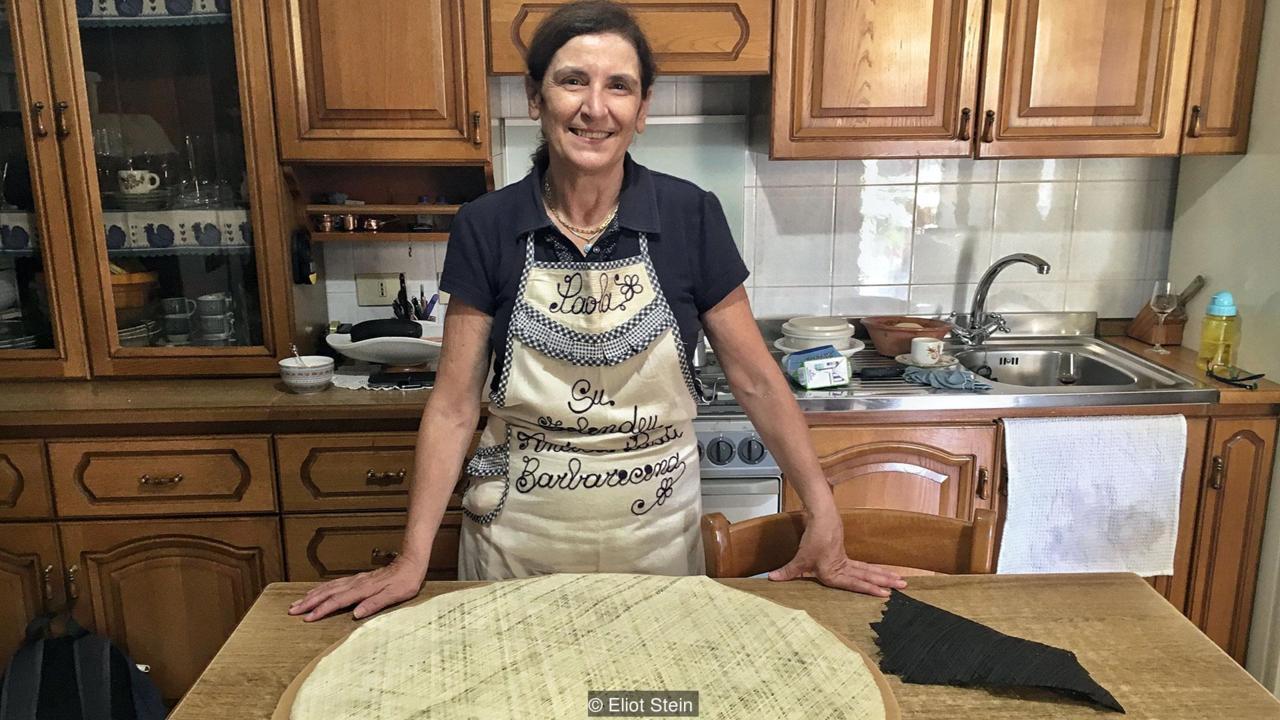 pasta paling rare unik luar biasa dalam dunia 2