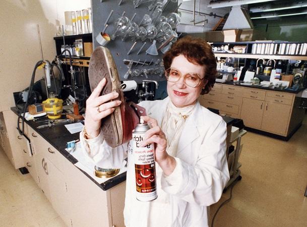 pasty sherman pencipta wanita produk harian penting 1