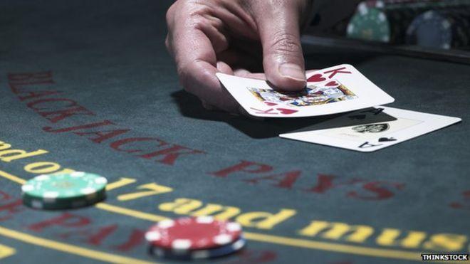 pasukan kasino mit tewaskan kasino