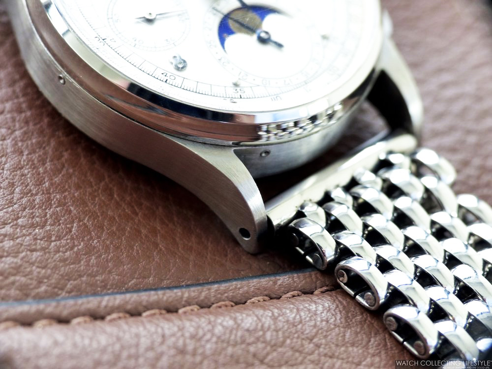 patek philippe ref 1518 in stainless steel 3