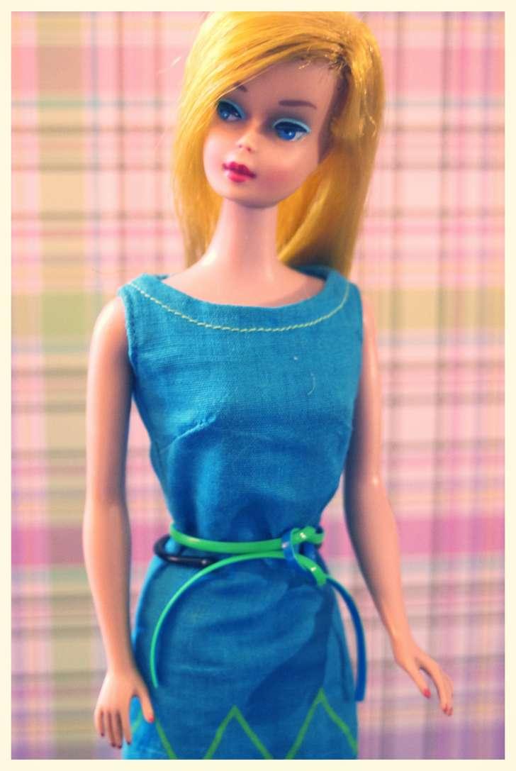 patung barbie paling mahal termahal dalam dunia jual 5ca10