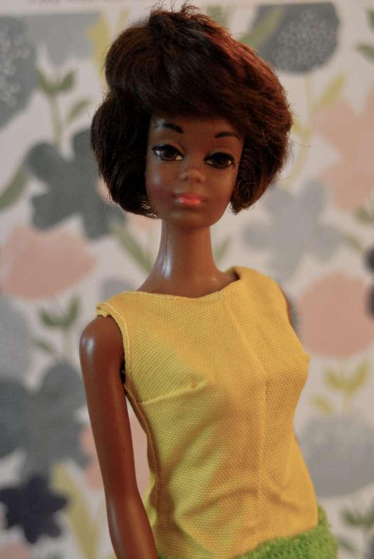 patung barbie paling mahal termahal dalam dunia jual 5ca70