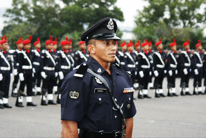 pdrm is the best 662