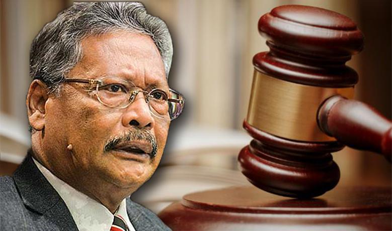 peguam negara malaysia 777