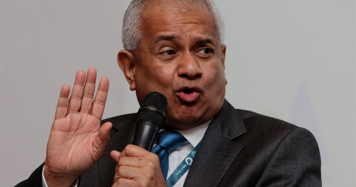 peguam negara malaysia kenali siapa sebenarnya tommy thomas 5