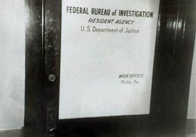 pejabat fbi