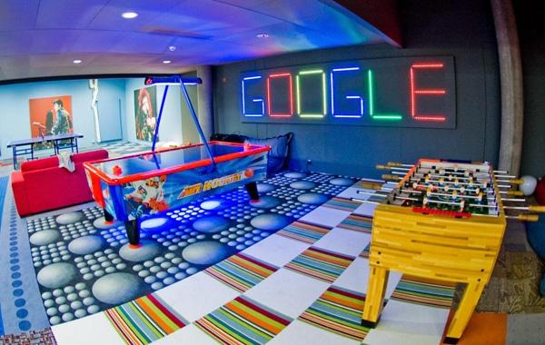 pejabat google