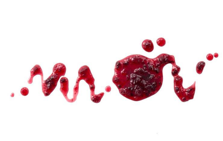 pekat dan berdarah beku